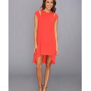 BCBGMaxAzria Stacey Sheath Dress
